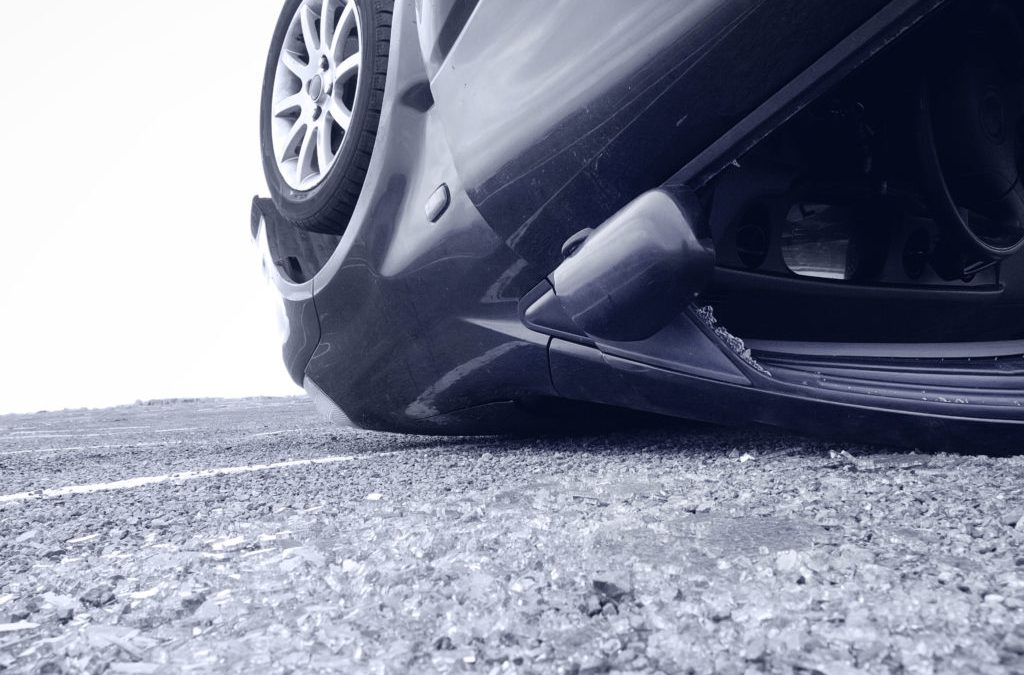 Different Types of Auto Accident Claims and Damages