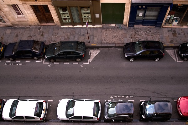 Court of Appeals opens door to parked car accidents