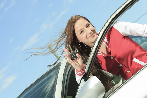 Teens and driving