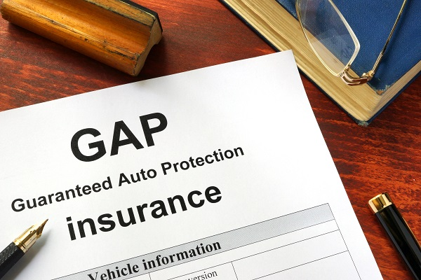 Gap insurance: what is it and do I need it?